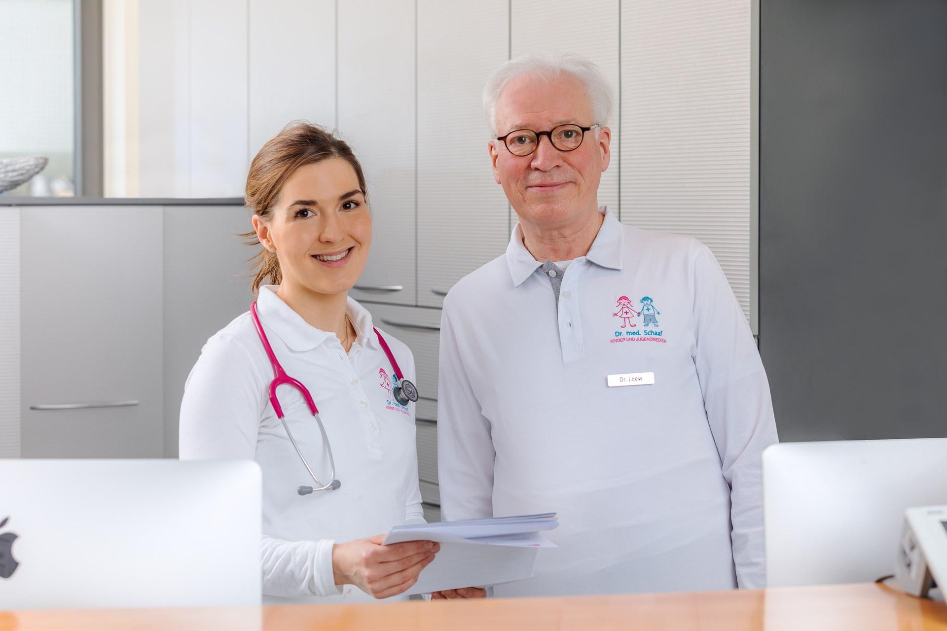 Kinderarztpraxis Frankfurt