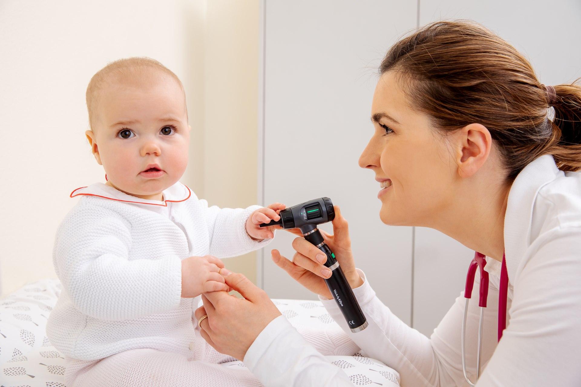Kinderarzt Frankfurt Dr.Schaaf
