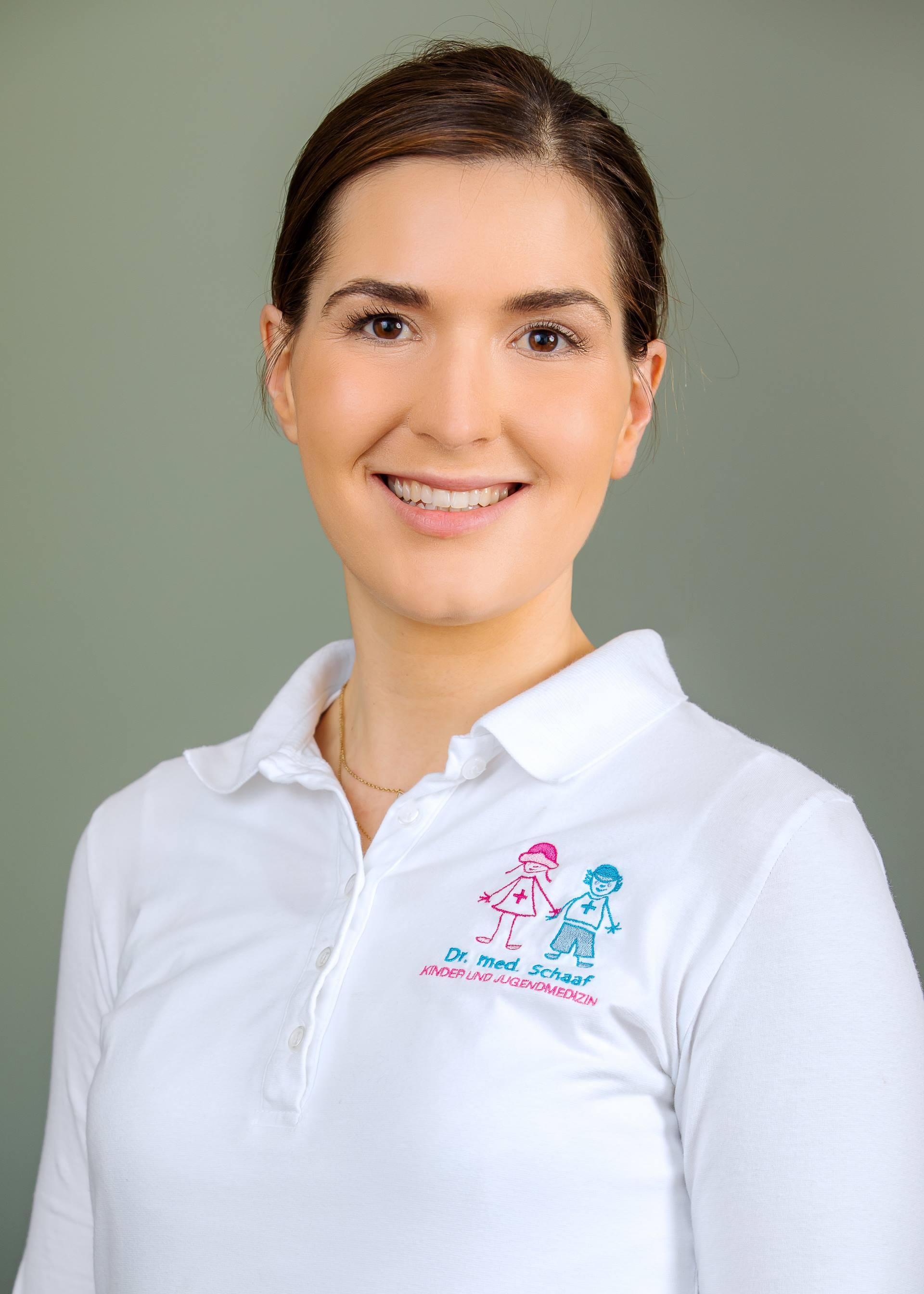 Dr. Yela Marie Schaaf Frankfurt
