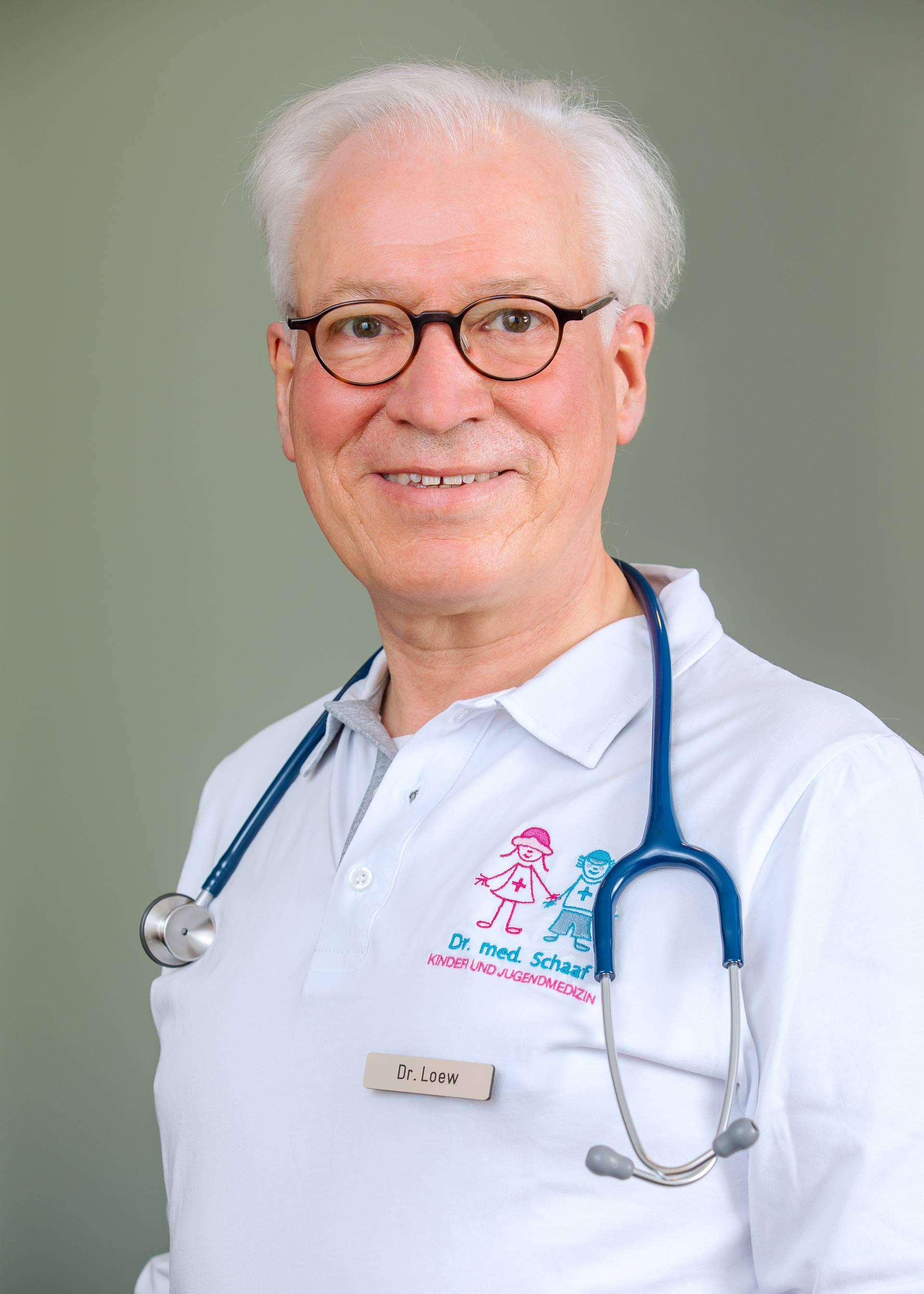 Dr. Stephan Löw Frankfurt
